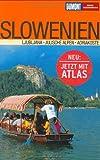 DuMont Reise-Taschenbuch Slowenien - Daniela Schetar