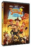 Tadeo Jones 2: El Secreto Del Rey Midas [DVD]