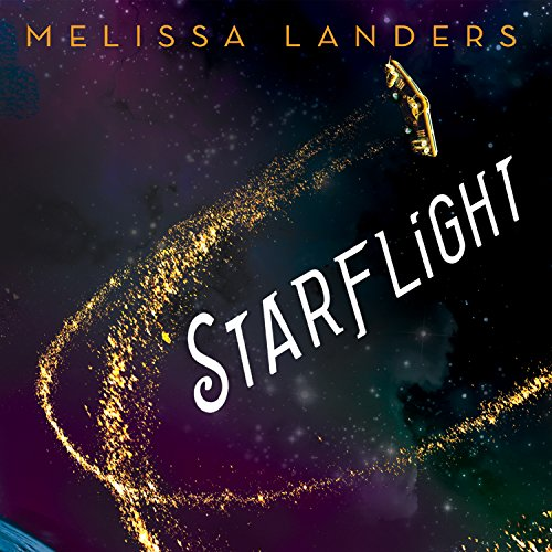 Starflight cover art