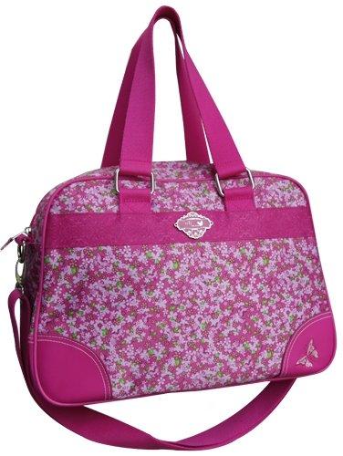 Mimi's little garden Bowling Bag