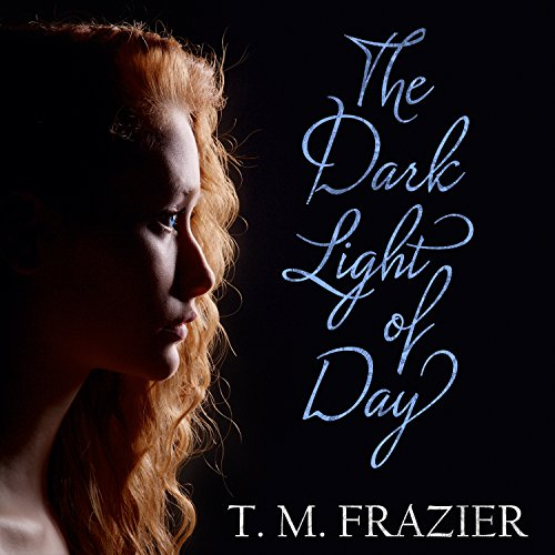 The Dark Light of Day audiobook cover art