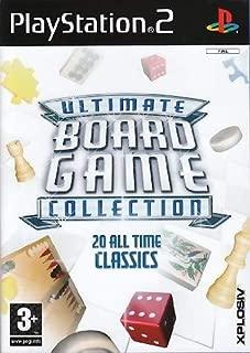 Ultimate Board Games Ps2 Ver. Reino Unido