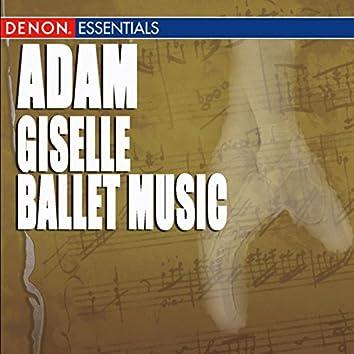 Adam: Giselle Ballet Music