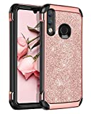 BENTOBEN Coque Huawei P30 Lite, Huawei P30 Lite Housse Protection Antichoc Incassable...
