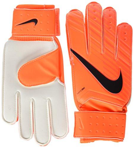 Nike Match Torwarthandschuhe, Total Orange/Hyper Crimson/Black, 9
