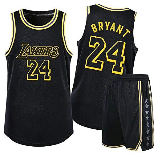 XSSC Pantalones Baloncesto Uniformes James Lakers Jersey 23