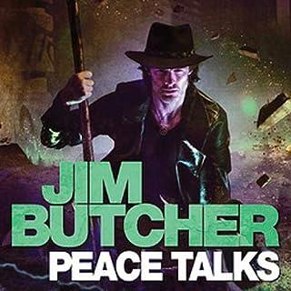 Peace Talks cover art