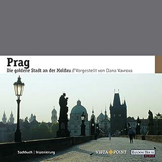 Prag. Die goldene Stadt an der Moldau Titelbild
