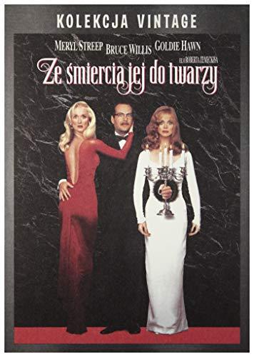 La muerte os sienta tan bien [DVD] (Audio español)