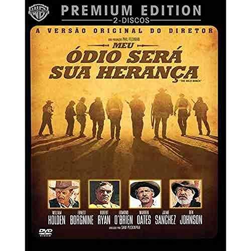 Meu Ódio Será Sua Herança - Premium Edition