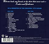 Immagine 1 welcome back my friends deluxe