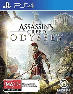 Assassin's Creed Odyssey - PlayStation 4 (B07DWSFG86) | Amazon price tracker / tracking, Amazon price history charts, Amazon price watches, Amazon price drop alerts