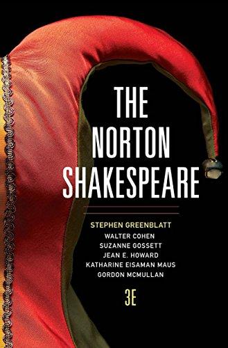 Compare Textbook Prices for The Norton Shakespeare Third Edition Vol. One-Volume Third Edition ISBN 9780393934991 by Greenblatt, Stephen,Cohen Ph.D., Walter,Gossett, Suzanne,Howard Ph.D., Jean E.,Maus, Katharine Eisaman,McMullan, Gordon