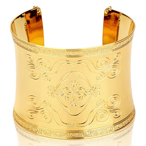 Goebel 12101821 Aladdin Armreif - Alfombra mágica (6,5 cm de diámetro), diseño...