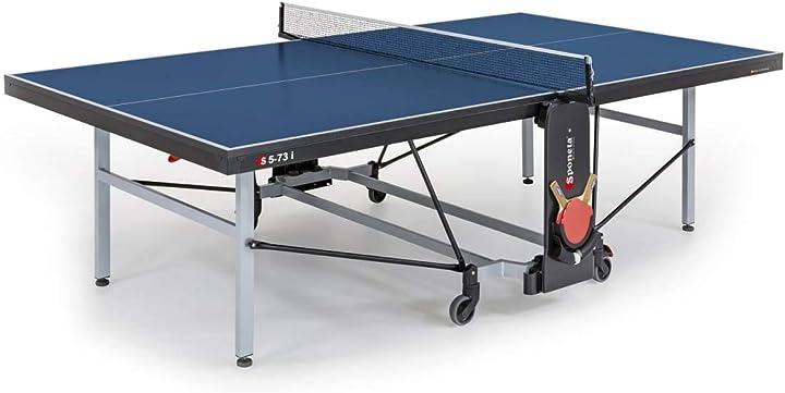 Tavolo da ping pong s 5-73 i indoor sponeta S 5-73i