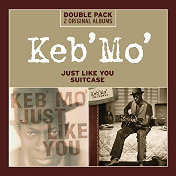 Just Like You/Suitcase