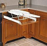 ironing board in drawer