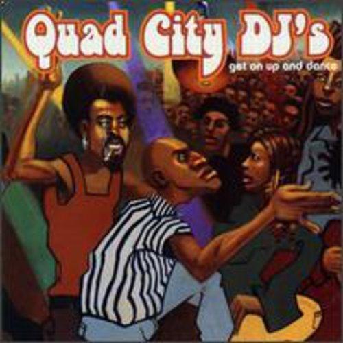 quad city - 2