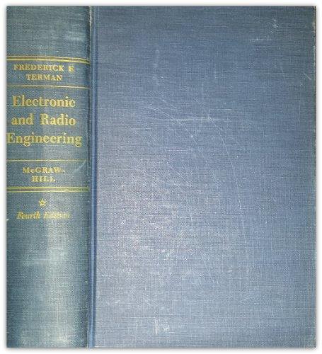 Electronic and Radio Engineering (Electrical & Electronic Engineering)