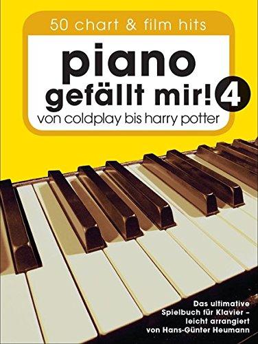 Piano gefällt mir! 4: Songbook für Klavier