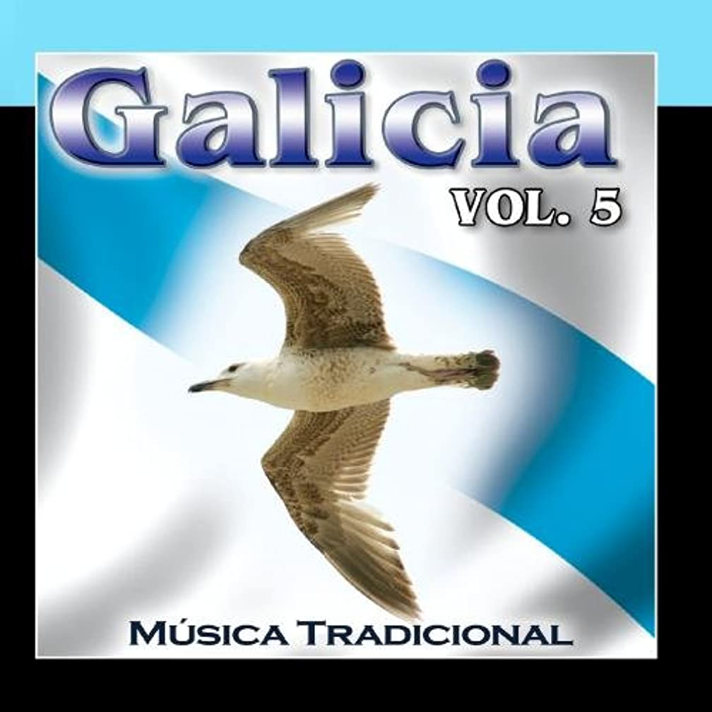 Galicia  Vol.5