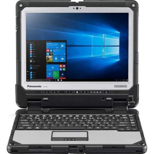 Compare Panasonic Toughbook CF-33 8GB RAM (CF-33AFHAYVM) vs other laptops
