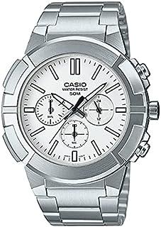 ساعة كاسيو للرجال MTP-E500D-7AVDF