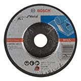Desbaste Standard Metal: 125X6mm (10)...