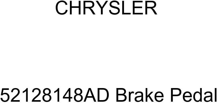 Animer and price Nashville-Davidson Mall revision Chrysler Genuine 52128148AD Brake Pedal