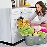 Qualitativ hochwertige Antivibrationsmatte made in Germany - mit hoher Effizienz - schwingungsdämpfende Unterlage für Waschmaschinen und andere elektrische Geräte - 60 x 60 cm - 2