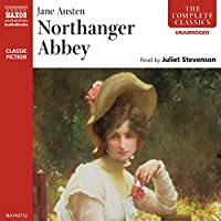 Northanger Abbey audio book