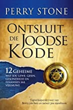 Ontsluit die Joodse kode: 12 geheime wat jou lewe, gesin, gesondheid en finansies sal vernuwe (Afrikaans Edition)