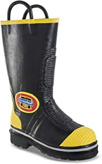 Croydon FIRE Nomex Firefighting Boot