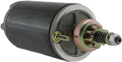 NEW STARTER FITS KOHLER 20 HP ENGINES M20 MV20 5209813S