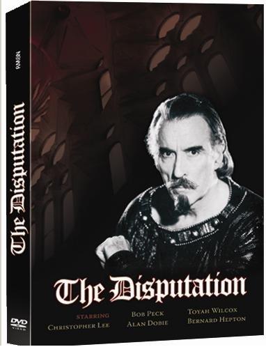 The Disputation - Nachmanides Debat…