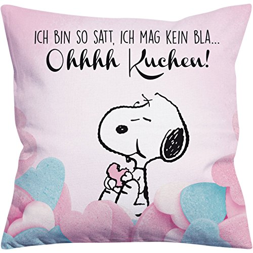 Snoopy Collection - Kissen