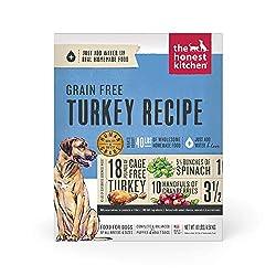 Holistic Dog Food Earthborn