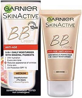 Garnier Skin Naturals Bb Anti Aging medium, 50 Ml