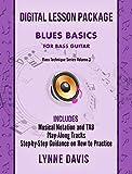 Blues Basics for Bass Guitar (Bass Technique Book 3) (English Edition)