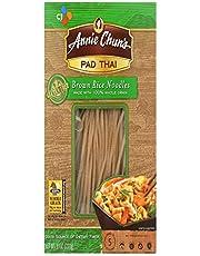 Annie Chuns B60946 Annie Chuns Pad Thai Brown Rice Noodle -6x8oz