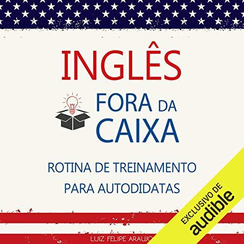 Inglês Fora da Caixa (Portuguese Edition) cover art