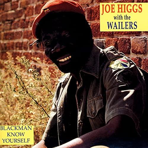 Joe Higgs feat. The Wailers