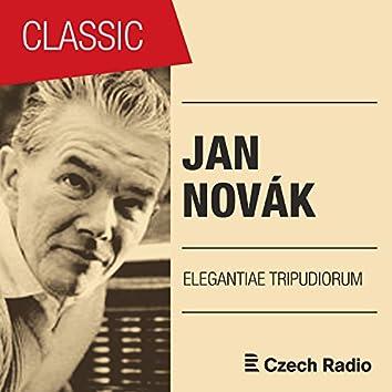 Jan Novák: Elegantiae Tripudorium
