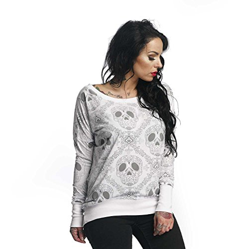 Yakuza Damen Union Shirt Longsleeve