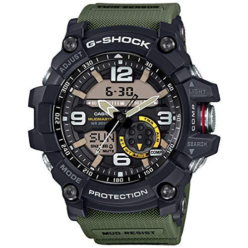 Casio G-Shock mudmaster Reloj para hombre GG-1000-1A3DR