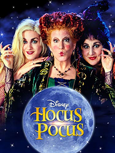 Hocus Pocus (Best Cable Tv Series Ever)