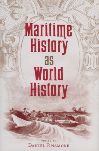 Compare Textbook Prices for Maritime History as World History New Perspectives on Maritime History and Nautical Archaeology 1st Edition ISBN 9780813027104 by Finamore, Daniel