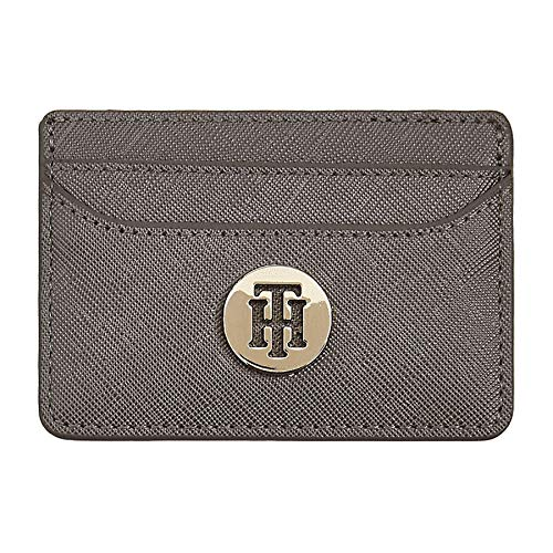 Tommy Hilfiger Honey Card Holder Womens Wallet