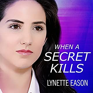 When a Secret Kills     Deadly Reunions Series #3              Written by:                                                                                                                                 Lynette Eason                               Narrated by:                                                                                                                                 Renée Chambliss                      Length: 9 hrs and 48 mins     Not rated yet     Overall 0.0