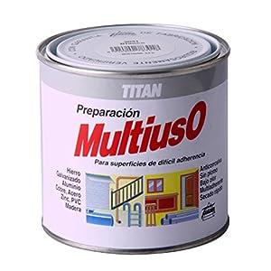 Titan – Imprimación Multiuso 06A 1/2L. Blanco 3041